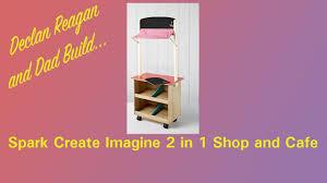 spark create imagine learning activity table spark create imagine 2 in 1 shop and cafe build and review youtube
