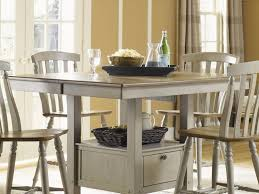 kitchen awesome black dining table set small dinette sets round