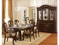 Kitchen  Dining Room Furniture Formal  Casual Sets Dinettes - Art van dining room tables