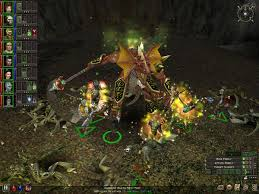 dungeon siege i dungeon siege legends of aranna user screenshot 11 for pc gamefaqs