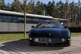 Ferrari 458 Manual - manual equipped ferrari 456m gt is a grand touring treat