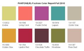 pantone color report pantone fashion color report fall 2010 kate whelan events kate
