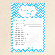 5 best images of free printable wishes for baby boy printable