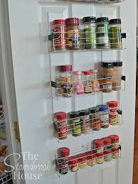 kitchen spice organization ideas how to organize spices diy spice rack ideas