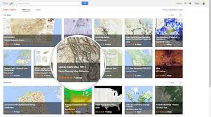 Florida Shipwrecks Map Google Lat Long Introducing Google Maps Gallery Unlocking The