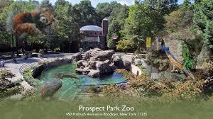Prospect Park Botanical Garden A Day At The Prospect Park Zoo New York City