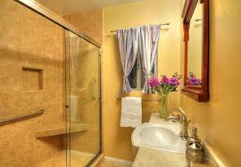 Bathroom For Seniors - Elderly bathroom design