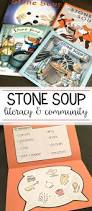 thanksgiving story books best 25 stone soup ideas on pinterest stone soup book fable