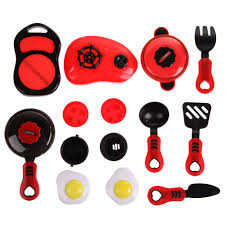Play Kitchen Red Compare Prices On Toy Kitchen Sets Online Shopping Buy Low Price