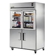 true 2 door glass cooler stylish design of glass door refrigerator residential that you