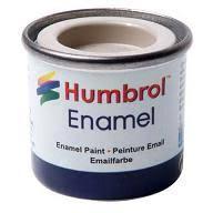 hobbymasters humbrol 14ml paint tins enamel