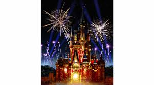Map Of Magic Kingdom Orlando by Happily Ever After U0027 Nighttime Spectacular Will Debut At Magic