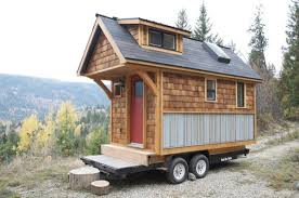 120 sq ft acorn tiny house by nelson tiny houses for sale 38k