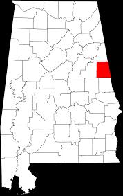 Alabama Counties Map Hampton Harmon U0027s Move To Texas In 1851 U2013 This Story Tells The