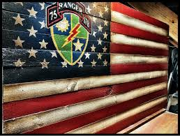 Army Flag Pictures Army Ranger American Flag Us Army Ranger Flag 75th Ranger