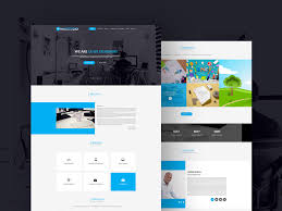 personal portfolio template free clean and minimal personal portfolio template psd at freepsd cc
