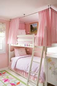 Canopy Bed Curtains For Girls Best 25 Curtains For Kids Ideas On Pinterest Bed Curtains