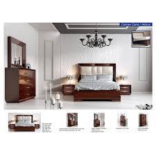 Bedroom Sets With Wardrobe Contemporary U0026 Luxury Furniture Living Room Bedroom La Furniture