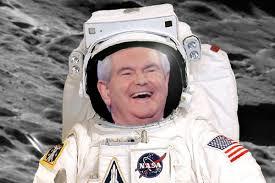 Newt Gingrich Meme - moon base newt gingrich meme page 3 pics about space