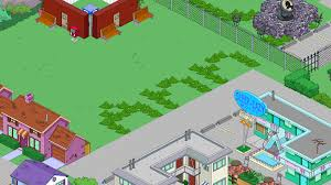design the simpsons house game house and home design