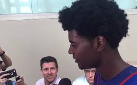 ku u0027s josh jackson one and done not a guarantee the kansas city star