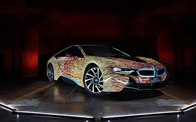 future bmw the future bmw i8 smell the rubber