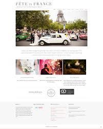 wedding planner website fete in wedding planner website white blackbird