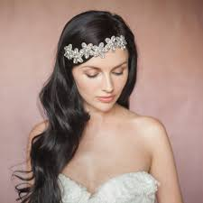 flower hairband britten liberté collection gallery rock my wedding uk