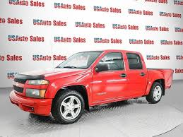 2005 chevrolet colorado 1sh ls zq8 atlanta ga stone mountain