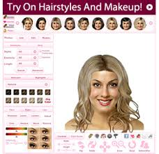 virtual hair makeover for women over 50 free hairstyles haircuts and hair colors hair style 50 hair and