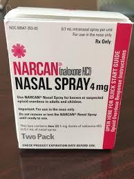 naloxone prices have soared lincoln grant for anti overdose drug