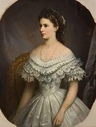 robe de mariã e sissi 341 best austria sissi and franz joseph images on