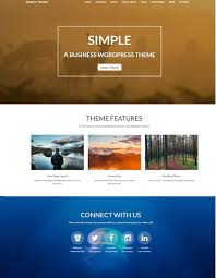 20 best free wordpress themes responsive 2017 dessign themes