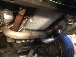 turbo jeep srt8 i put a pt7475 rear mount on a srt8 jeep pics vids
