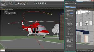 what u0027s new in 3ds max 2018 3d modelling u0026 rendering features