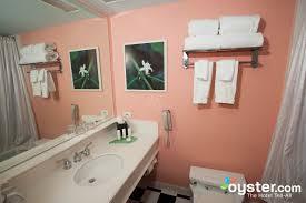bathroom in the junior suite at the miami beach resort u0026 spa