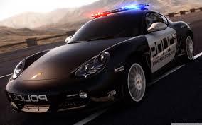minecraft police car need for speed pursuit porsche police car 4k hd desktop