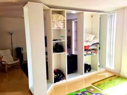 Bedroom Separator Ideas Fabulous Bedroom Divider Walls Bedroom - Kids room divider ideas