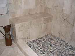 pebble stone shower floor bathroom traditional with none world pebble stone shower floor pebble stone shower