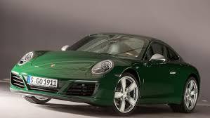 Porsche 911 Hybrid - porsche comes to its senses and kills off 911 plug in hybrid