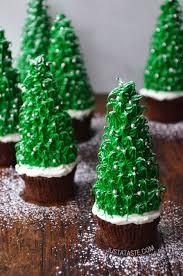 tree cupcakes just a taste