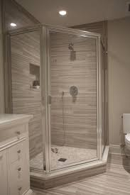 Neo Shower Door Chrome Framed Neo Angle Shower Enclosure With Clear Glass Door