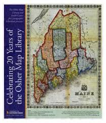 osher map library ladd recognizes 20 year anniversary of the osher map library
