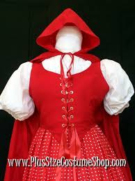 Size 4x Halloween Costumes Red Riding Hood Halloween Costume Size Super