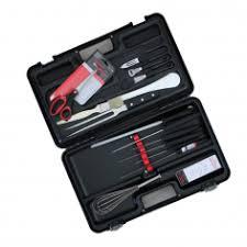 mallette cuisine malette et couteau de cuisine pour apprenti cuisineaddict com
