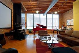 loft living an architect u0027s brick and timber space priced at 565