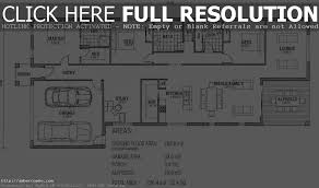 House Floor Plans For Sale Ultra Modern House Floor Plans Single Story Mediterranean Hahnow