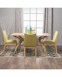 Noble House Dining Chairs Check Out These Bargains On Noble House Roosevelt Green Tea Oak