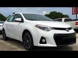 2014 toyota corolla s plus price 2015 toyota corolla s plus review start up exhaust