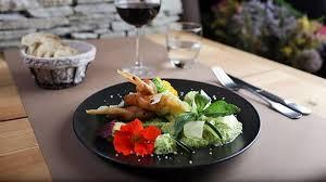 cuisine ferme la ferme des 3 capucines restaurant tignes tignesnet com